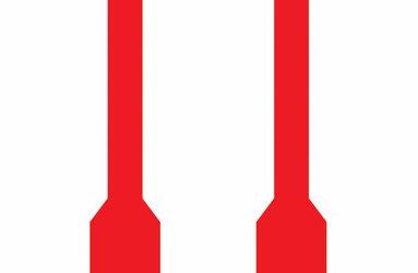 """Etichette Adesive """"frecce"""""""